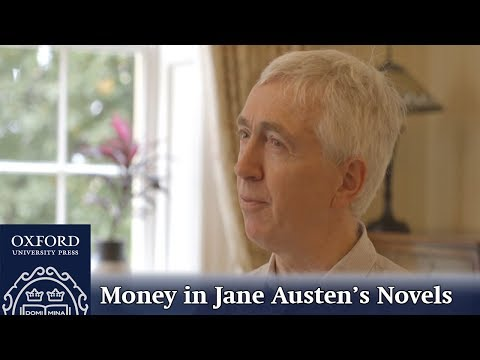 The Importance of Money in Jane Austen's Novels