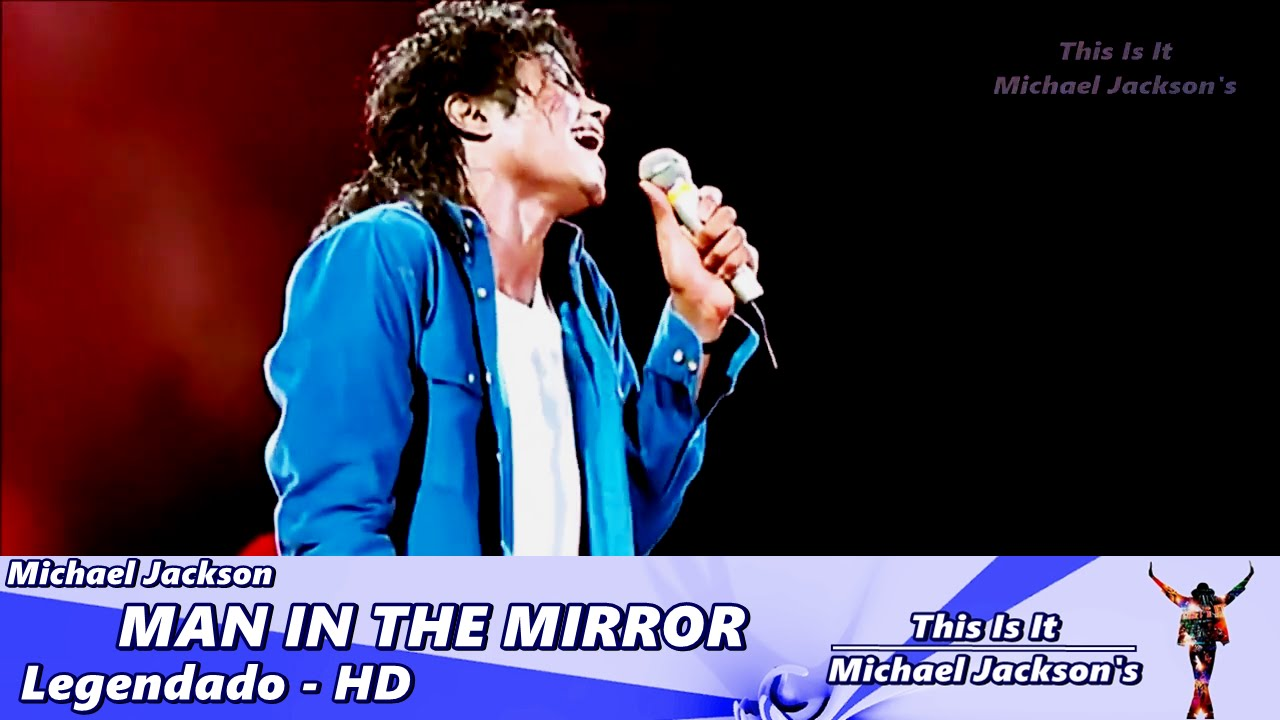 man in the mirror michael jackson Print and download man in the mirror sheet music by michael jackson sheet music arranged for piano/vocal/guitar in g major (transposable) sku: mn0037340.