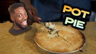 Cooking with Preacher Lawson - Pot Pie