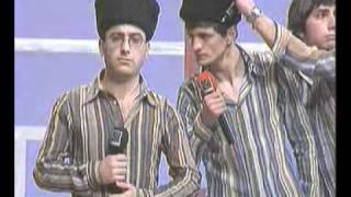 Нарты из Абхазии(1-8 музыкалка 2003 почему у абхазов нет MTV, поющий суд ну и потрясающий вокал в финале выступления., 2011-05-19T14:33:22.000Z)