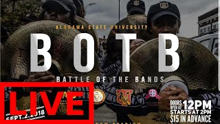 ASU Battle of the Bands 2018