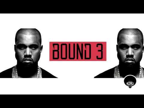 Kanye West Type Beat 2014 - BOUND 3 [Prod. Soul Wonda]