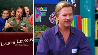 David Spade's Highballing | Ep. 6 | Laugh Lessons