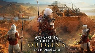 Zagrajmy w Assassin's Creed Origins: The Hidden Ones PL DLC #1 - PC