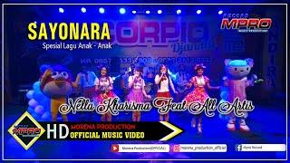 Download lagu Nella Kharisma - Sayonara [OFFICIAL]