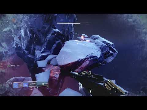 Destiny 2: Beyond Light - Exo Challenge (Survival) |