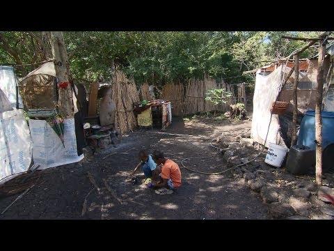 Mauritius: Straßenkinder und Slums im Urlaubsparadies