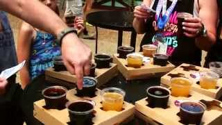 Food And Wine Festival At Busch Gardens Williamsburg