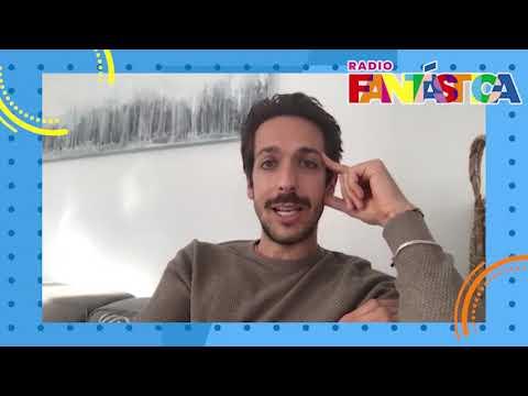 Entrevista a DVICIO en Radio Fantástica