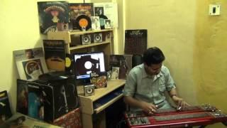 Jeena Yahan Marna Yahan-INSTRUMENTAL-ELECTRICGUITAR By Pramit Das-MeraNaamJoker-Mukesh-1970