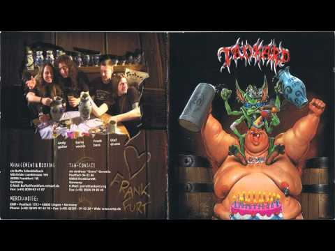 Tankard - B-Day (Full Album) [2002]