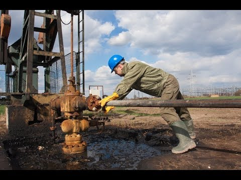 US Oil Production hits Record 12 Million Barrels per Day