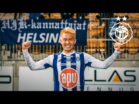 SJK Seinajoki HJK Helsinki Goals And Highlights