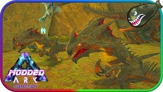 Ark: Aberration | Breeding Reapers with Mutator, Getting Twins! #16 (Modded Ark Aberration)
