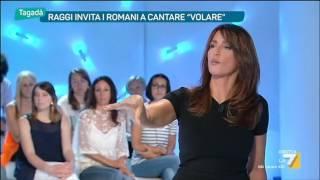 D'Attorre e Polverini vs Raggi: 'Irrita la mancanza di verità e serietà'