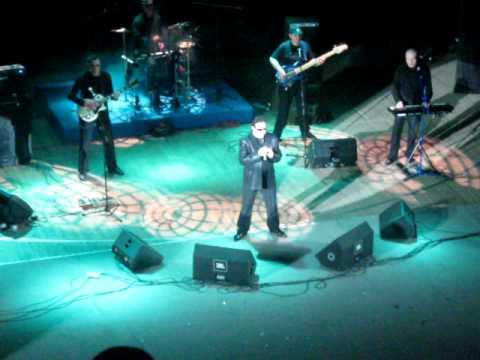 Группа Бутырка.Сольный концерт(г.Краматорск 2009г)