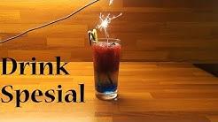 Hard Kokki: Drinkki spesiaali