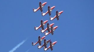 2014 Abbotsford Airshow - Royal Canadian Air Force