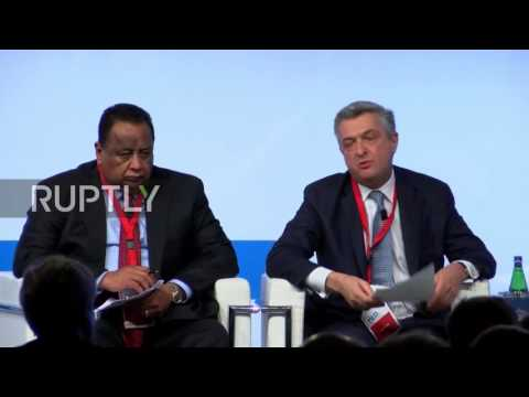 Italy: Death toll in Med. may rise to 5,000 by end of year - UN refugee commissioner
