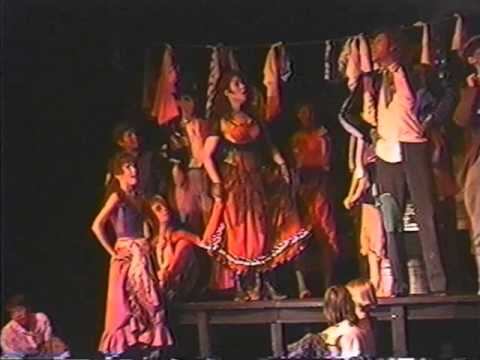 Oliver the Musical - Santa Fe Production