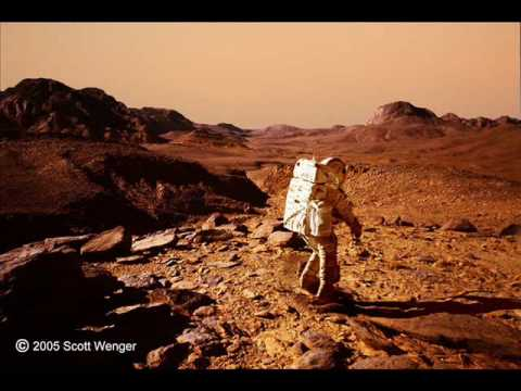 Men on Mars 2005 (part 13)