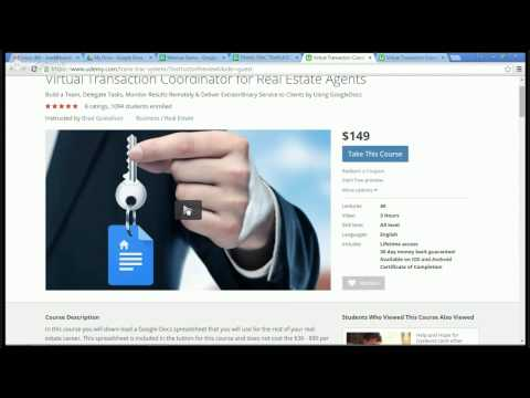 Virtual Transaction Coordinator Webinar