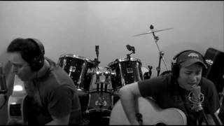 Ultrasonic Jones: Back in Black (AC/DC cover)