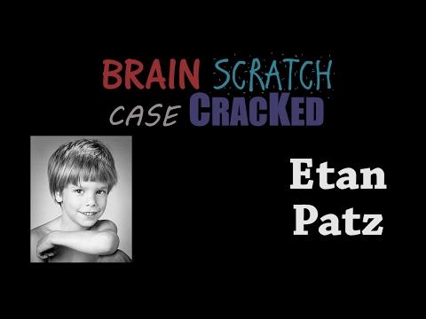 Case Cracked: Etan Patz
