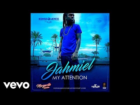 Jahmiel - My Attention