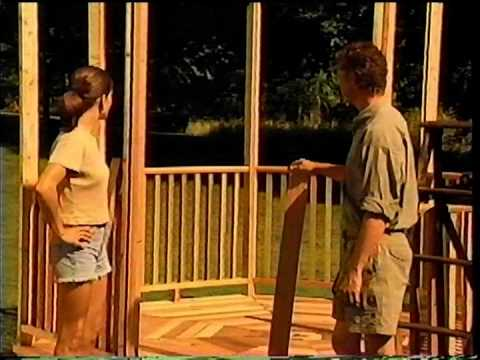 How To Assemble a Cedarshed Gazebo