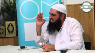 Allah doesn't need YOU! - Powerful speech by Br. Mohamed Hoblos