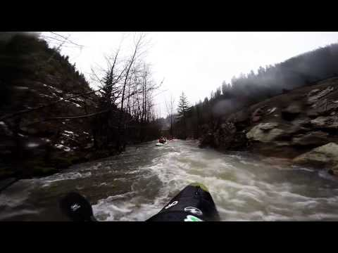 North Idaho Creeking Ep. 1