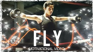 FLY - Motivational video | Inspirational video speech | Priyanka Chopra | Kangana Ranaut | Women