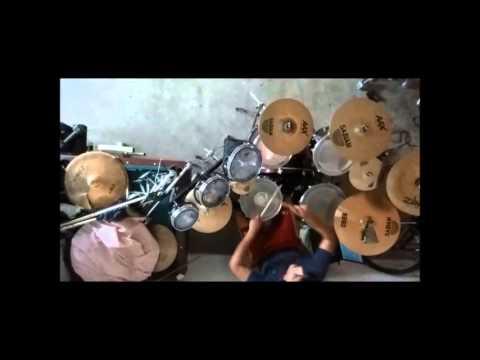 Drummer Looking For Band (El Paso, Texas) READ DESCRIPTION!!!