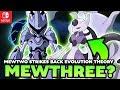 NEW Pokemon Movie 2019, Mewtwo Strikes Back Evolution Mewthree Theory, Pokemon Switch 2019, Gen 8