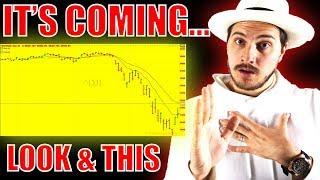 Is an April 2020 Stock Market Crash Coming?