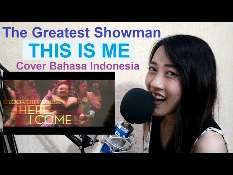 """The Greatest Showman """"This Is Me"""" (cover Bahasa Indonesia) By Angelyn"""