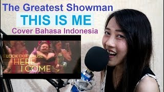 "The Greatest Showman ""This is me"" (cover Bahasa Indonesia) by Angelyn"