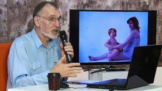 ФИКСАЖ: Георгий Розов «Серийное мышление фотографа»
