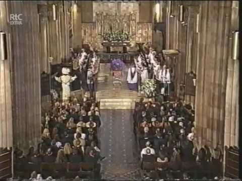 The Funeral of Michael Hutchence (November 1997)