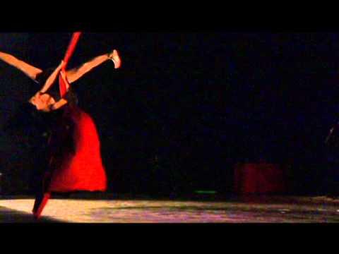 Gran Galà Internazionale di Circo Contemporaneo 2012