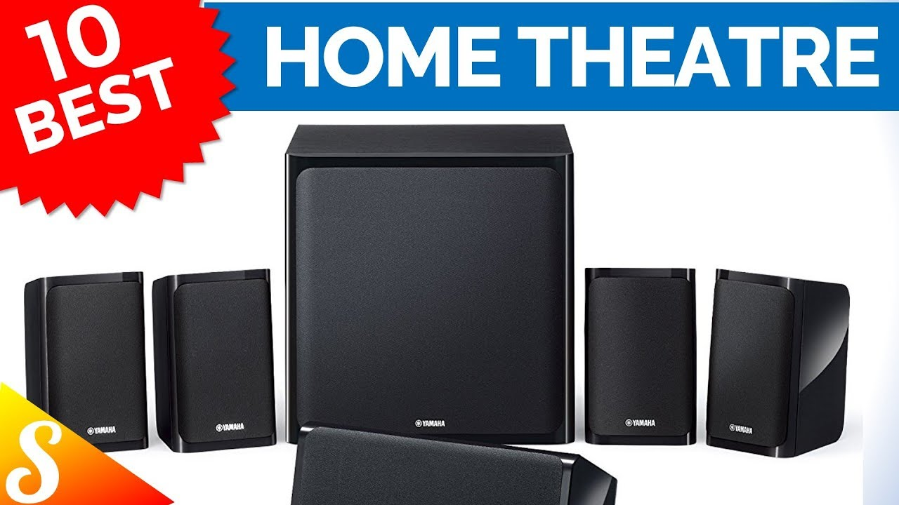 10 Best Home Theater System In India With Price 2018 Youtube
