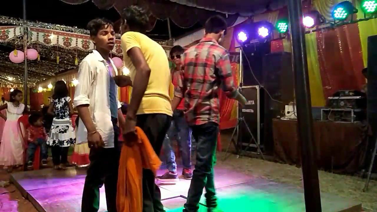 Sukhlal Singh DJ Bulbul 2017