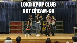 [LOKD]  NCT DREAM 엔시티 드림 - GO K-pop Dance Cover