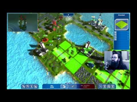gramTV - Future Wars - gameplay (let's play) |
