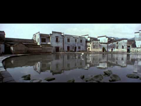 Crouching Tiger, Hidden Dragon - Trailer
