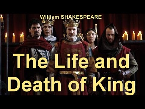 The Life and Death of King John by William SHAKESPEARE