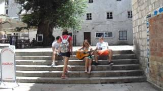 Kotor-My City, Our World Heritage