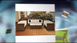 Patio Furniture | Outdoor Furniture