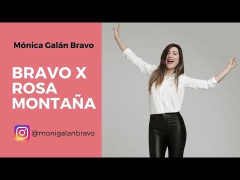 """Bravo x Rosa Montaña, médico y sexóloga. Autora de """"Yo no quiero ser infeliz."""""""